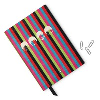 Блокнот MontBlanc Fine Stationery #146 Beatles в линию 116400