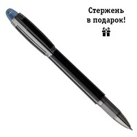 Ручка-роллер MontBlanc Starwalker Midnight Black 105656