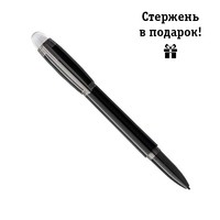 Фото Ручка-роллер (стилус) Montblanc Starwalker Midnight Black S 112680